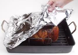 Roasting Ham How To Cooking Tips Recipetips Com