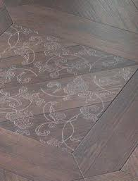 vintage is a glazed porcelain tile manufactured with the latest digital technologies the 2 geometrical patterns cross inlay and straight plank are a