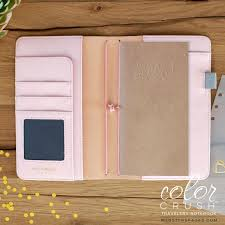 Websters Pages Color Crush Personal Planners Journalsplanners