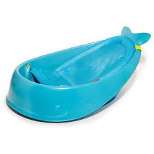 skip hop moby smart sling 3 stage baby tub