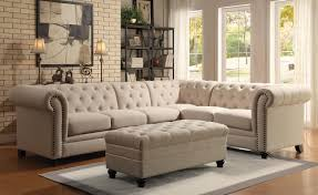 Traditional Sectional Sofas Living Room Furniture Sectionals Upholstered Furniture Decor Showroom
