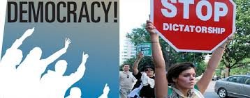 democracy vs dictatorship in essay dictatorship in essay