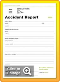 Traffic Accident Report Form Template Police Accident Report Form ...
