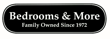 bedrooms and more. Bedrooms And More Logo T