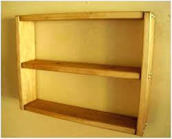 unfinished wood shelves shelf wall wooden chairs with hooks unfinished wood book shelf