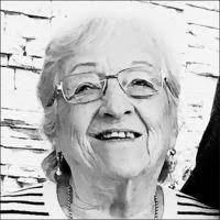 MYRNA FRITZ Obituary - Death Notice and Service Information