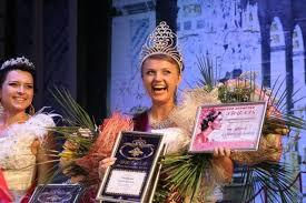 В Смоленске выбрали финалистку конкурса мисс полиция В Смоленске выбрали победительницу конкурса мисс полиция