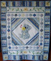 Little Boy Quilts – co-nnect.me & ... Baby Boy Bedding Sets Baby Quilt Designs For Boys Patchwork And  Applique Design In Blue For ... Adamdwight.com