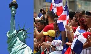 Resultado de imagen para comunidad dominicana en nueva york