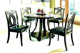 4 chair dining table set with chairs room of small for 2 magnificent dinner remarkable