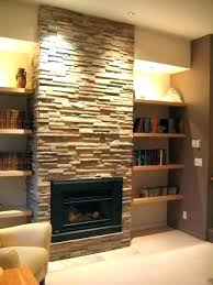 fireplace stone surround brilliant best faux fireplaces ideas on rustic pertaining to cast kits tric with faux fireplace