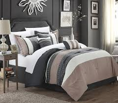 and grey bedding cream color bedding cream colored comforter sets cream comforter king brown and tan comforter sets tan and cream bedding