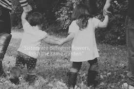 Sibling Love Quotes Delectable Cute Adorable Photos Showing Sister Sibling Love Quotes Saying