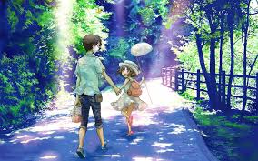 Cute Anime Girl And Boy Hd Wallpapers ...