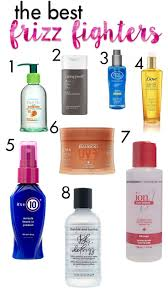 Best 25 No Frizz Hair Ideas On Pinterest Blow Drying Tips The