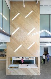 evernote office. Non Residential: Wooden Wall Detail 7 - Modern Office Space Evernote