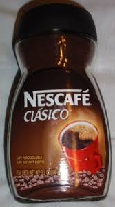 nescafe clasico instant coffee 7oz pack of 2 image for more dels this link pares in amazon service llc ociates program