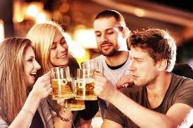 — I Steemit Drinker Test Social Or Am Alcoholic A An