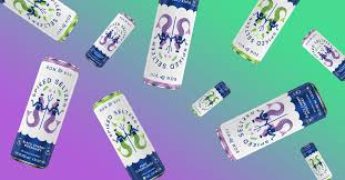 10 Things You Should Know About Bon & Viv Spiked Seltzer   VinePair