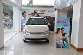 new car launches in bangaloreTata Motors Hightech Showroom Launched in Bangalore  Motor
