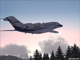 Fs2004 Cessna Citation X Deluxe 7781 Surclaro Photos