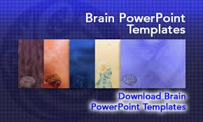 Brain Medicine Powerpoint Templates