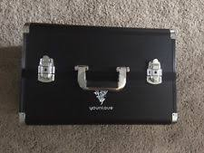 rare younique makeup trunk huge brand new gift with purchase