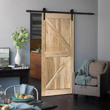 Barn Door  Sliding Barn Door Home Depot In Charming Barn Doors - Home hardware doors interior