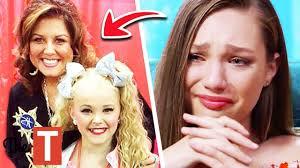 Maddie Ziegler Reveals Dance Moms Is ...