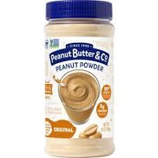 <b>Peanut Powder</b> – <b>Original</b>