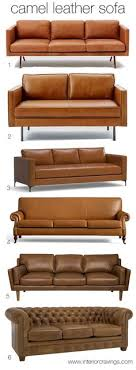 Top Quality Camel Leather Sofas Inspiration And Sources Modernwetcarpetcom 19 Best Modern Leather Sofa Images Modern Leather Sofa Modern