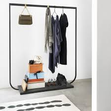 small clothes rack. Simple Clothes TatiCoatRackInsitu1200  Throughout Small Clothes Rack S