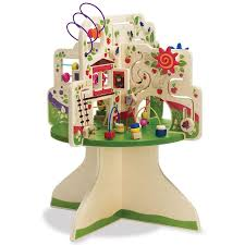 3. Activity table Best birthday gifts for 1-year-olds 🎉 - Motherly