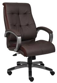 high back executive office chair. Contemporary Office Boss High Back Executive Office Chair B8771 Throughout L