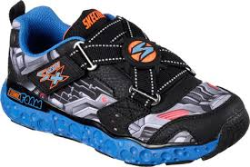 skechers shoes for boys.