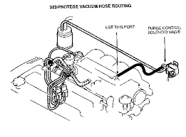 miata technical service bulletin 92 miata exhaust diagram at Miata Exhaust Diagram