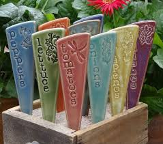 garden labels. 🔎zoom Garden Labels E