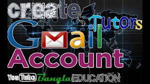 To - Create Email Youtube Verification Account How Tutorial-easy Gmail With Bangla Phone