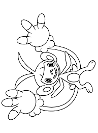 Happyness Kleurplaat Inside Out Coloring Pages Best Coloring Pages