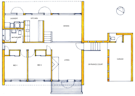 figure 203 4 jpg figure 3 4 zwar house floor plan