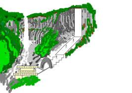 「華厳の滝 エレベータ」の画像検索結果