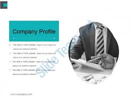 powerpoint company presentation company profile ppt background designs powerpoint design template