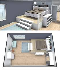 Best Free 3D Home Design Software Like Chief Architect 2017 Room Designing App
