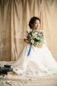 最高の結婚式を迎えるために押さえておきたいおすすめのヘアスタイル