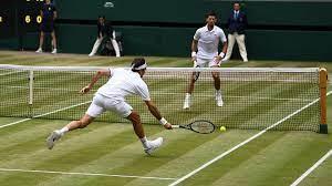 Djokovic Beats Federer: How The Wimbledon 2019 Final Was Won   ATP Tour