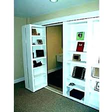 closet door closet door bookcase bookshelf plans large size of ideas closet door closet door bookshelf
