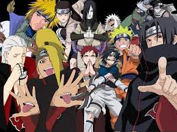 Naruto Characters Wallpapers - Top Free ...