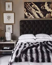 Modern Bedroom Black And White Bedroom Dice Themed Wall Decor Feat Ultra Modern Black And White
