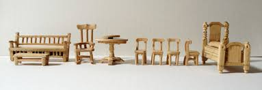 making doll furniture. How To Make Doll Furniture Out Of Popsicle Sticks Making