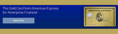 Is a diversified financial services company and bank holding company incorporated in delaware and headquartered i. American Express Gold Card For Ameriprise Financial 25 000 Bonus Points No Annual Fee 1st Year